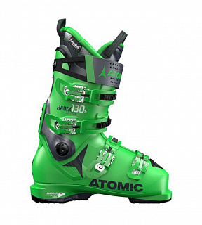 Hawx Ultra 130 Green/Dark