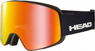 Horizon FMR Black/ Black/FMR Yellow/Red